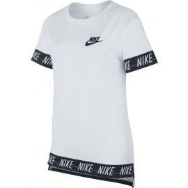 Nike NSW TEE HILO NIKE TAPE G