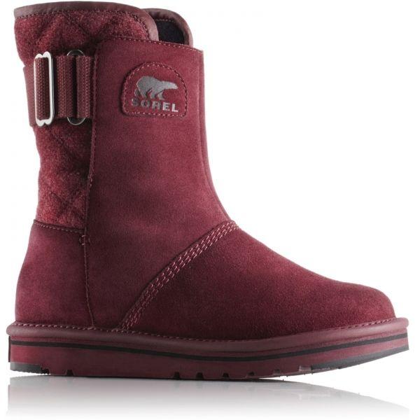 Sorel NEWBIE - Dámska zimná obuv