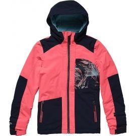 O'Neill PG CASCADE JACKET - Dievčenská lyžiarska/snowboardová bunda