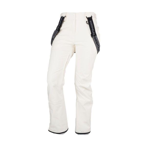0cba26d42 Northfinder PAOLA - Dámske lyžiarske nohavice