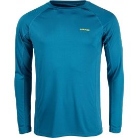 Head VARGAS - Pánske tričko s dlhým rukávom