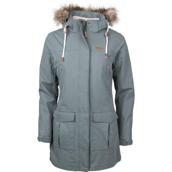 Head KOLETA - Dámska zimná bunda 3v1