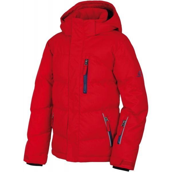 Hannah DUFFY JR II - Detská lyžiarska bunda