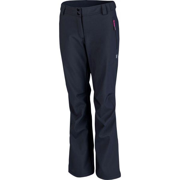 Willard CARRIE - Dámske softshellové nohavice