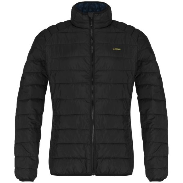 Loap IREMO - Pánska zimná bunda