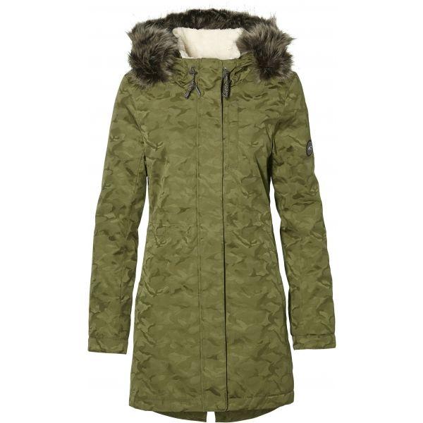 O'Neill LW FRONTIER PARKA - Dámska zimná bunda
