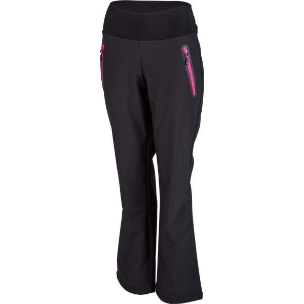 Willard TAMA - Dámske softshellové nohavice