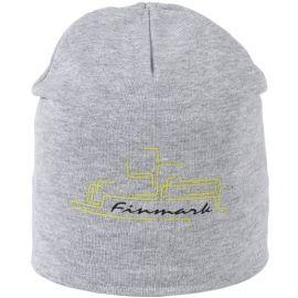 Finmark Detská čiapka