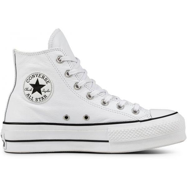 Converse CHUCK TAYLOR ALL STAR LIFT - Dámske členkové tenisky