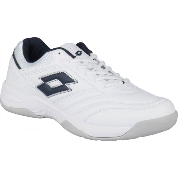 Lotto COURT LOGO - Pánska tenisová obuv