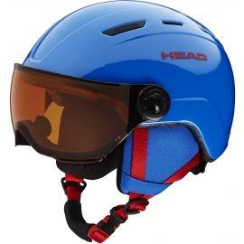 3a98ec519 Head MOJO VISOR - Juniorská lyžiarska prilba