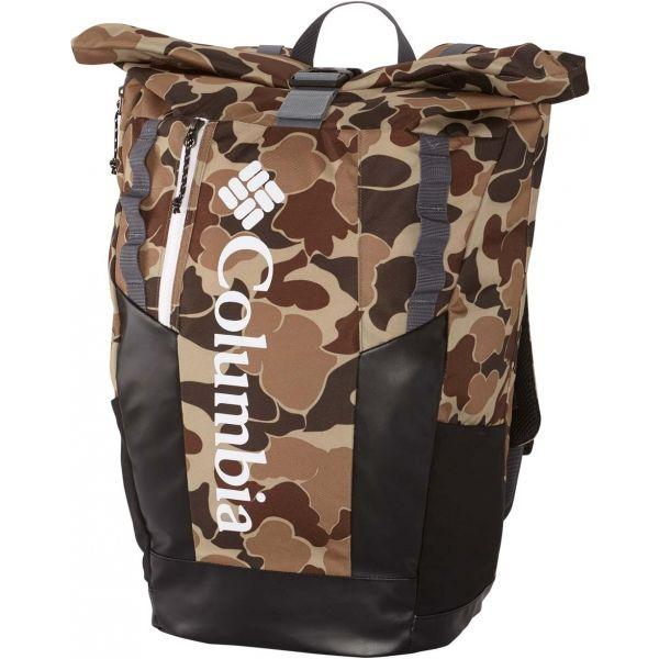Columbia CONVEY 25L ROLLTOP DAYPACK - Študentský batoh