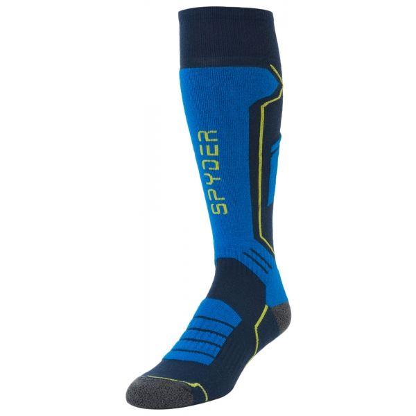 Spyder VELOCITY - Pánske ponožky
