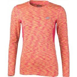 Lotto NILA - Dámske tričko s dlhým rukávom