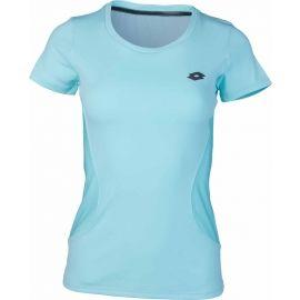 Lotto X-FIX TEE PL W - Dámske športové tričko