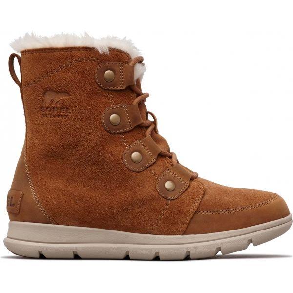 Sorel EXPLORER JOAN - Dámska zimná obuv