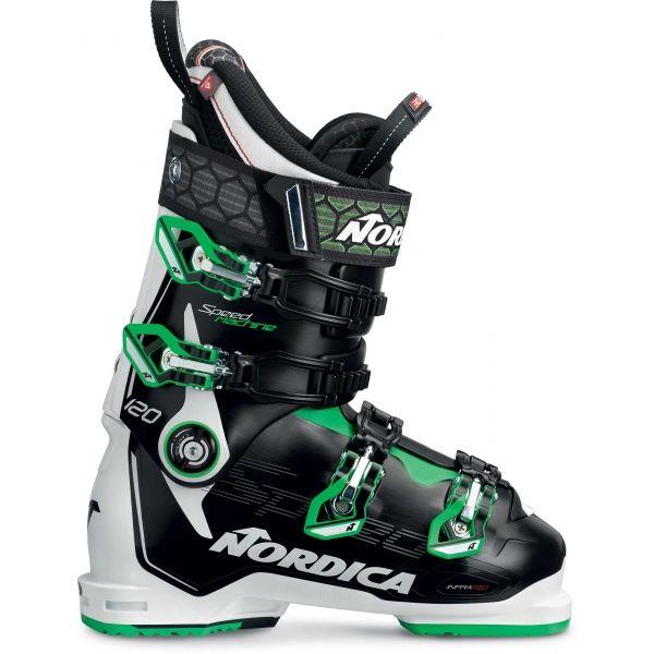 Nordica SPEEDMACHINE 120 - Pánska lyžiarska obuv