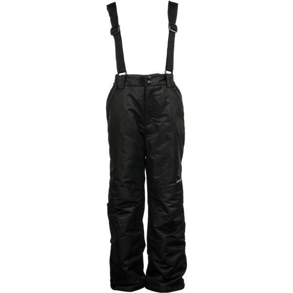 ALPINE PRO FUDO 2 - Detské lyžiarske nohavice