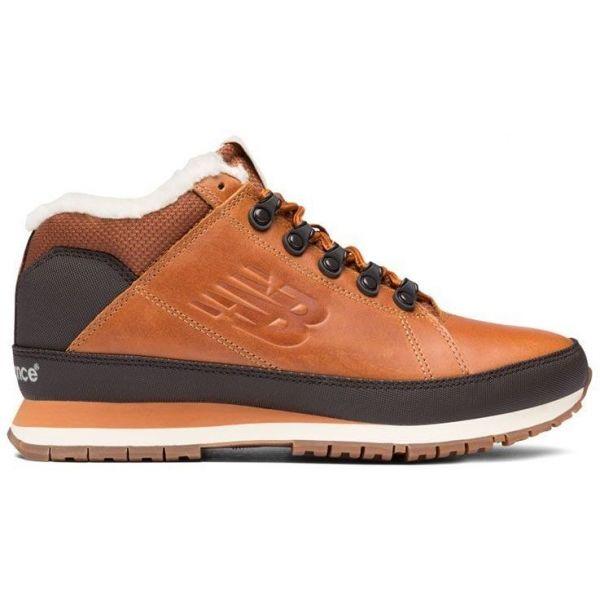 New Balance H754LFT - Pánska zimná obuv