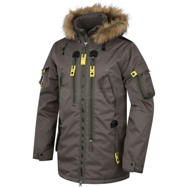 Husky W 17 NERIDA - Pánska zimná bunda