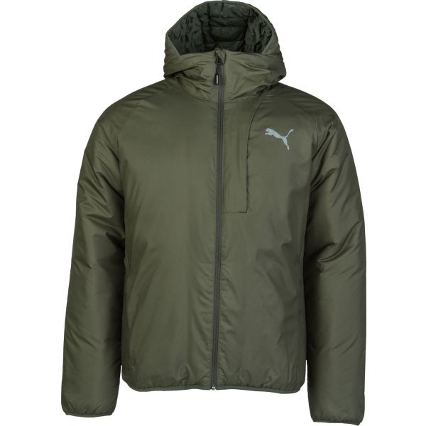 cc6d1bbc8e2f7 Puma WARM CELL PADDED JACKET - Pánska bunda