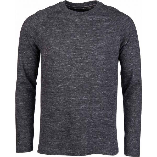 Lotto BRYAN VII TEE LS - Pánske tričko