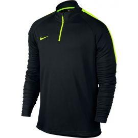 Nike DRY ACDMY DRIL TOP - Pánske futbalové tričko cb53ef2bb3e