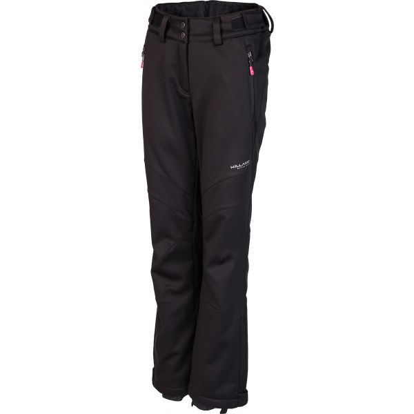 087a4deed Willard ROSALINDA - Dámske softshellové nohavice