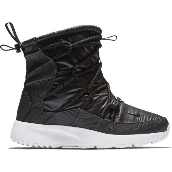 Nike TANJUN HIGH RISE - Dámska zimná obuv
