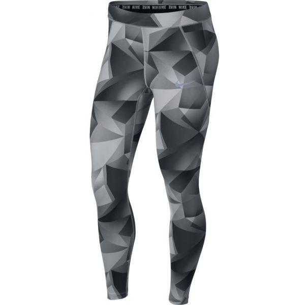 Nike SPEED TGHT 7/8 PR - Dámske bežecké legíny