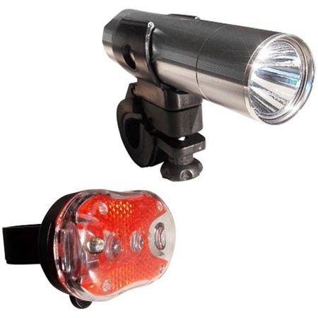 Sada 2 ks cyklo svetiel - Profilite CYKLO-I