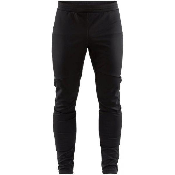 Craft GLIDE - Dámske zateplené softshellové nohavice