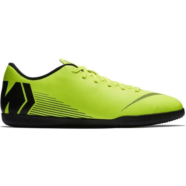Nike MERCURIALX VAPOR XII CLUB IC - Pánske halovky