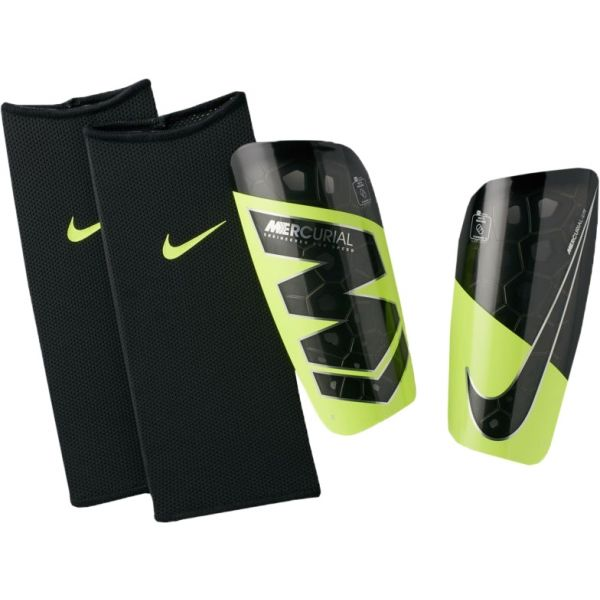 Nike MERCURIAL LITE - Futbalové chrániče