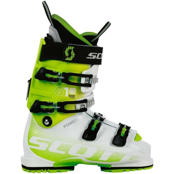 Scott G1130 POWERFIT WTR - Lyžiarska freeridová obuv