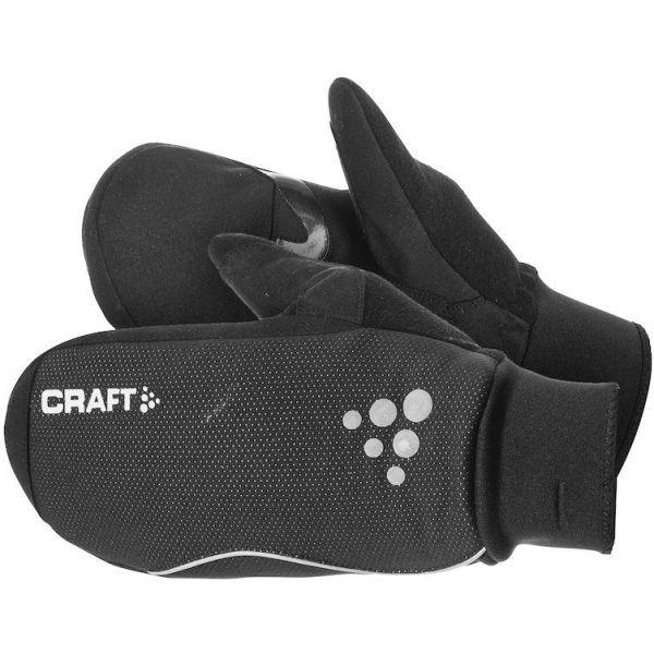 Craft TOURING - Funkčné zateplené rukavice