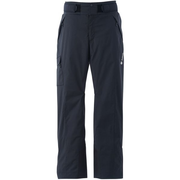 0cf8f5fa9 Lyziarske nohavice panske pre plnostihle | Stojizato.sme.sk