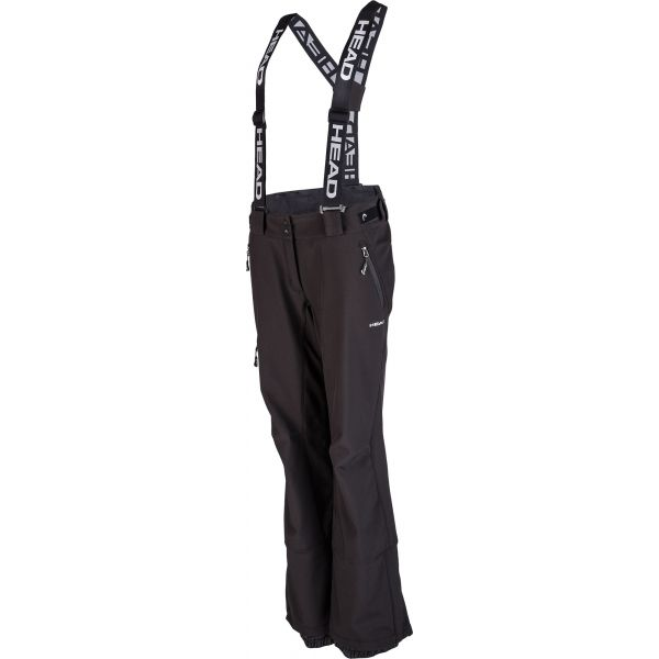 Head MONTEPA - Dámske softshellové lyžiarske nohavice