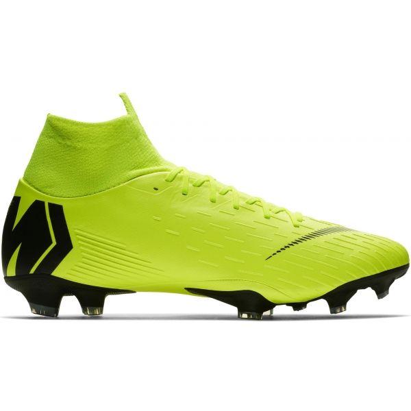 Nike MERCURIAL SUPERFLY VI PRO FG - Pánske lisovky