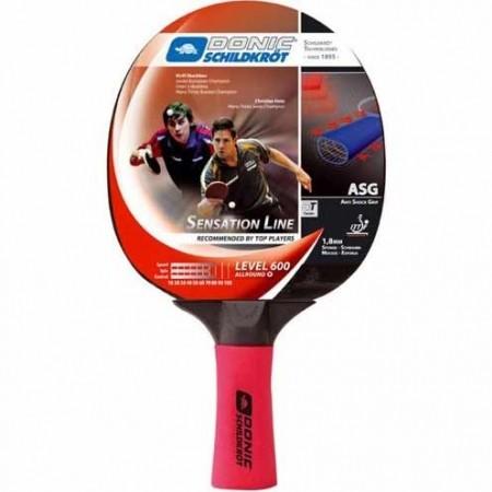 Raketa na stolný tenis - Donic SENSATION 600