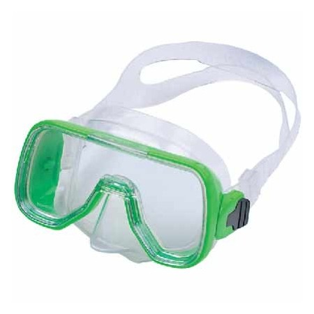 Detské potápačské okuliare - Saekodive M-S 102 P JUNIOR