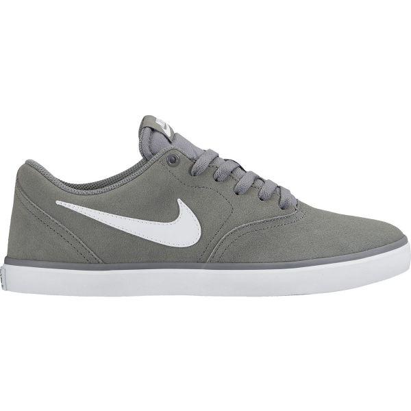 Nike SB CHECK SOLARSOFT - Pánske tenisky