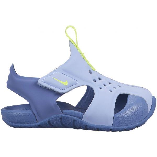 Nike SUNRAY PROTECT 2 TD - Detské sandále