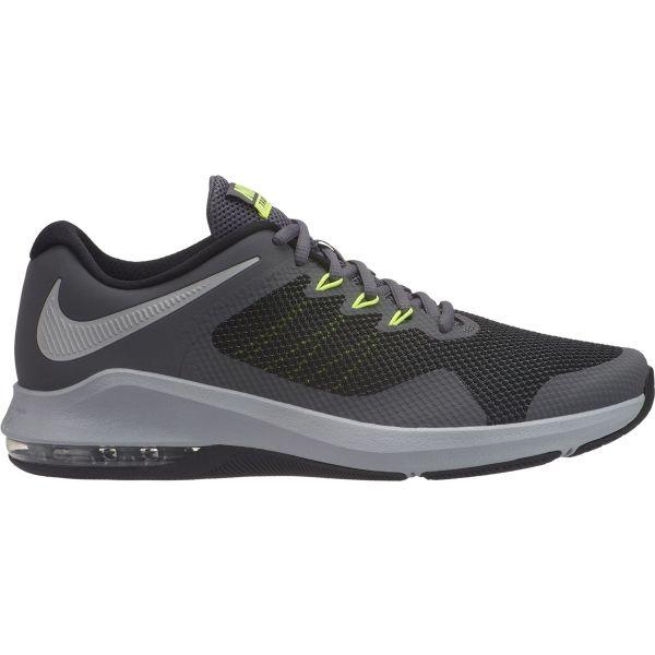 Nike AIR MAX ALPHA TRAINER - Pánska tréningová obuv  6ced2bf8a02