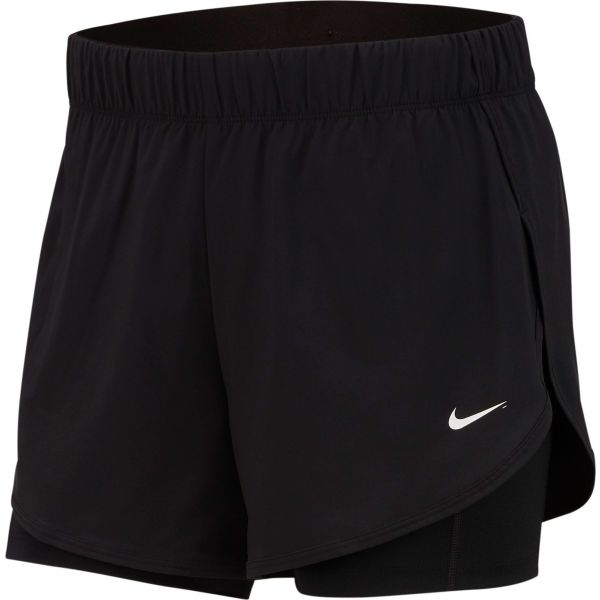 Nike FLX 2IN1 SHORT WOVEN - Dámske kraťasy