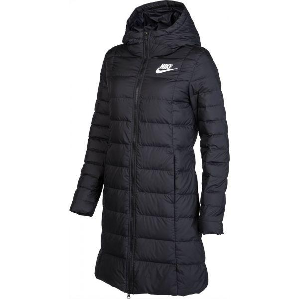 Nike DWN FILL PRKA W - Dámska bunda