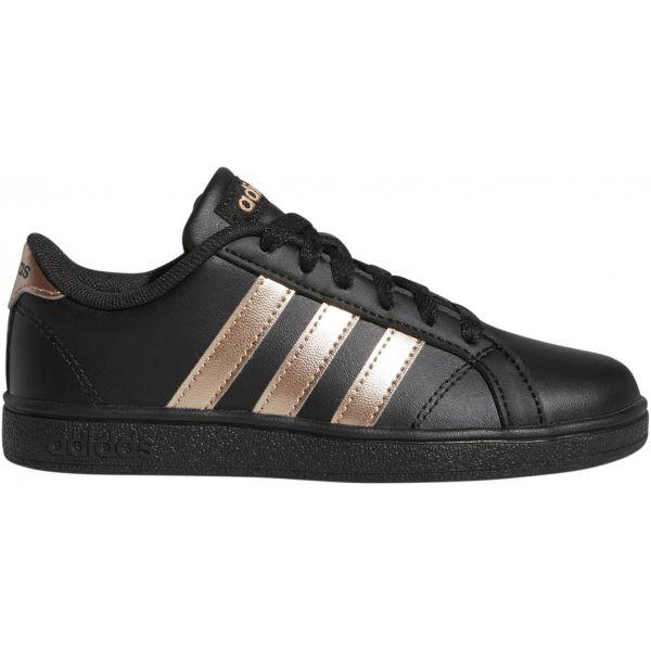 adidas BASELINE K - Detská obuv