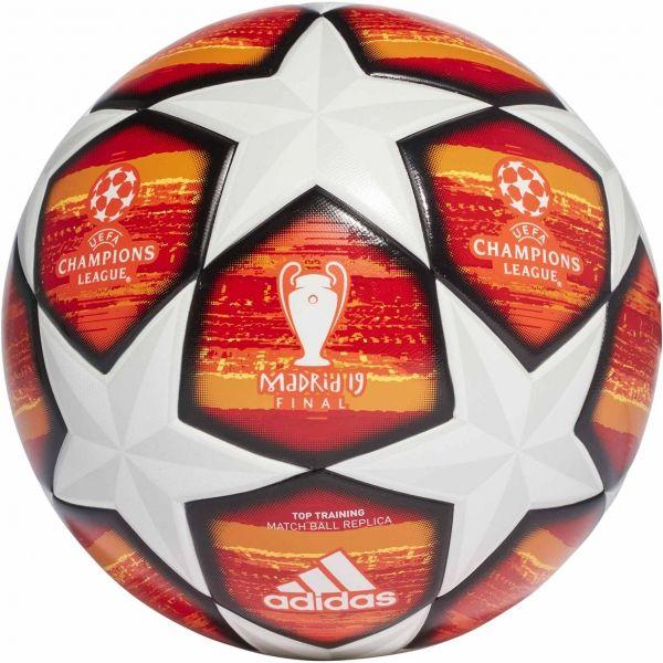 dcfd51fb1 adidas FINALE M TTRN - Futbalová lopta