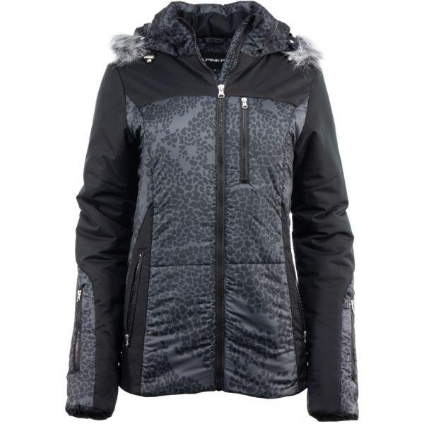 ALPINE PRO TENEA 2 - Dámska zimná bunda