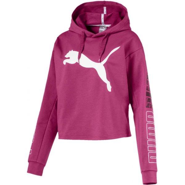 Puma MODERN SPORT HOODY - Dámska mikina